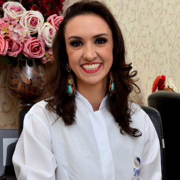 Mellissa Hidalgo Capelassi